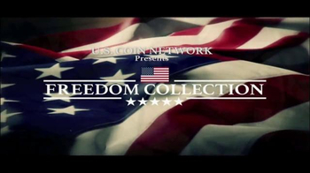 Freedom Coin Collection TV Spot, 'Heroes' - Thumbnail 2