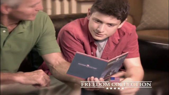 Freedom Coin Collection TV Spot, 'Heroes' - Thumbnail 6