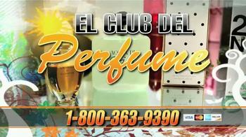 Herbics TV Spot, 'El club del perfume' [Spanish]