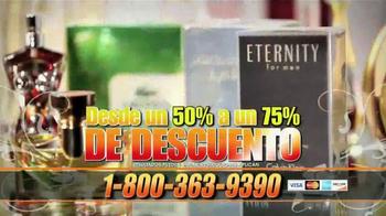 Herbics TV Spot, 'El club del perfume' [Spanish] - Thumbnail 3