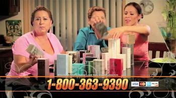 Herbics TV Spot, 'El club del perfume' [Spanish] - Thumbnail 5