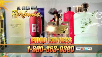 Herbics TV Spot, 'El club del perfume' [Spanish] - Thumbnail 9