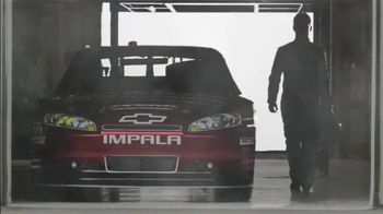 WaterFurnace TV Spot, '2 Cars' Featuring Jeff Gordon - 3 commercial airings