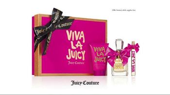 Juicy Couture Viva La Juicy TV Spot, 'Party in Pink' Ft. Candice Swanepoel - Thumbnail 9