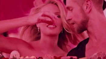 Juicy Couture Viva La Juicy TV Spot, 'Party in Pink' Ft. Candice Swanepoel - Thumbnail 5