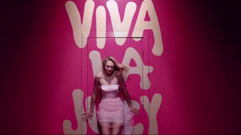 Juicy Couture Viva La Juicy TV Spot, 'Party in Pink' Ft. Candice Swanepoel - Thumbnail 7