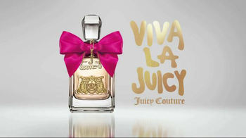 Juicy Couture Viva La Juicy TV Spot, 'Party in Pink' Ft. Candice Swanepoel - Thumbnail 8