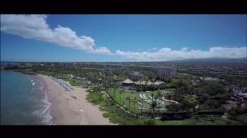Grand Wailea TV Spot, 'Destination Getaway' - Thumbnail 1