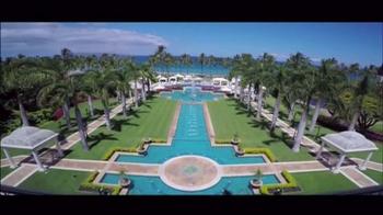 Grand Wailea TV Spot, 'Destination Getaway' - Thumbnail 2