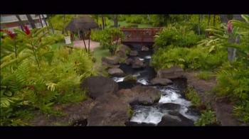 Grand Wailea TV Spot, 'Destination Getaway' - Thumbnail 8