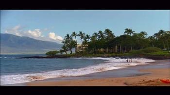 Grand Wailea TV Spot, 'Destination Getaway' - Thumbnail 9