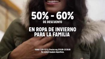 Kmart TV Spot, 'Zapatos y botas' [Spanish] - Thumbnail 3