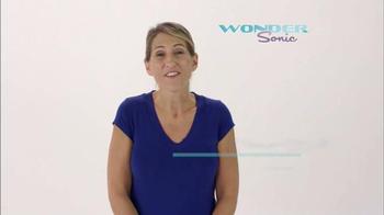 Wonder Sonic TV Spot, 'Deep Clean Your Face' - Thumbnail 7