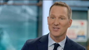 Capital One TV Spot, 'Bowl Mania: ESPN - Competition' Feat. Danny Kanell - Thumbnail 4