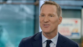 Capital One TV Spot, 'Bowl Mania: ESPN - Competition' Feat. Danny Kanell - Thumbnail 6
