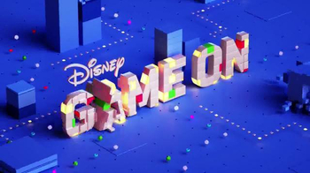 Frozen Free Fall: Snowball Fight TV Spot, 'Disney Channel: Game On' - Thumbnail 1