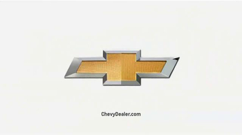 Chevrolet Holiday Bonus Tag TV Spot, 'Best in Class: Motor Trend Award' - Thumbnail 10