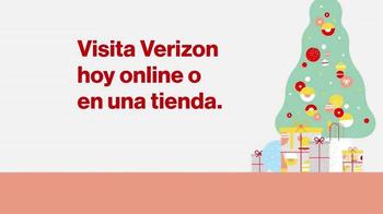 Verizon TV Spot, 'El regalo de más data' [Spanish] - Thumbnail 8