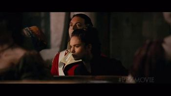 Pride and Prejudice and Zombies - Alternate Trailer 3
