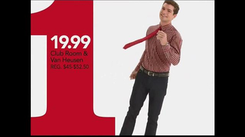 Macy's One Day Sale TV Spot, 'Sweaters, Boots and Coffee Machines' - Thumbnail 6