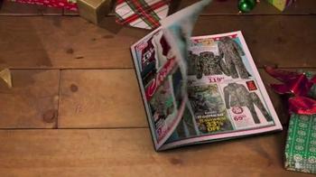 Bass Pro Shops Christmas Sale TV Spot, 'Like a Pro' Feat. Jamie McMurray - Thumbnail 3