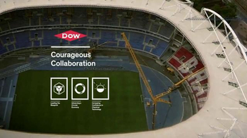 Dow TV Spot, 'Dow 2025: Courageous Collaboration'