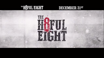 The Hateful Eight - Alternate Trailer 7
