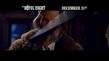 The Hateful Eight - Alternate Trailer 8