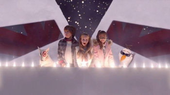 Target TV Spot, 'Chapter Five: Starry Night Before Christmas' - Thumbnail 10