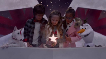 Target TV Spot, 'Chapter Five: Starry Night Before Christmas' - Thumbnail 8