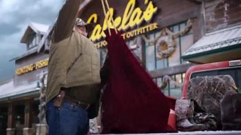 Cabela's Christmas Sale TV Spot, 'Huntingwear' - Thumbnail 2