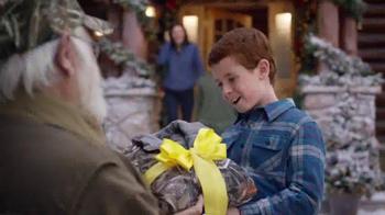 Cabela's Christmas Sale TV Spot, 'Huntingwear' - Thumbnail 5
