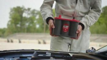 Optima Batteries TV Spot, 'A Race' - Thumbnail 9