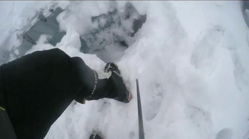 The North Face TV Spot, 'Never Stop ________.' - Thumbnail 7