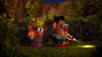 Lay's TV Spot, 'The Potatoheads: Camping'
