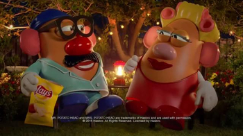 Lay's TV Spot, 'The Potatoheads: Camping' - Thumbnail 9