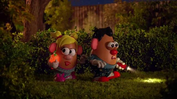 Lay's TV Spot, 'The Potatoheads: Camping' - 9653 commercial airings