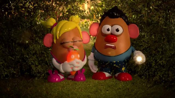 Lay's TV Spot, 'The Potatoheads: Camping' - Thumbnail 5
