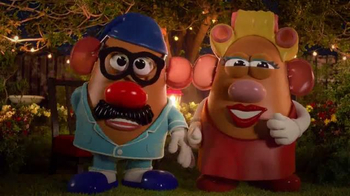 Lay's TV Spot, 'The Potatoheads: Camping' - Thumbnail 6