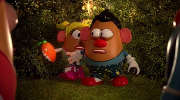 Lay's TV Spot, 'The Potatoheads: Camping' - Thumbnail 7