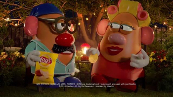 Lay's TV Spot, 'The Potatoheads: Camping' - Thumbnail 8