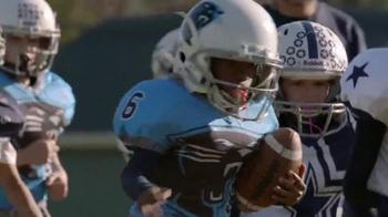 NFL Together We Make Football TV Spot, 'Finalists' - Thumbnail 4