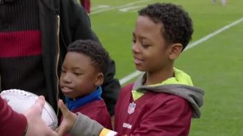 NFL Together We Make Football TV Spot, 'Finalists' - Thumbnail 6