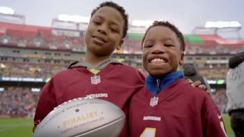 NFL Together We Make Football TV Spot, 'Finalists' - Thumbnail 7