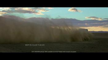 Ram Trucks TV Spot, 'Star Wars: The Force Awakens: Family' - Thumbnail 3