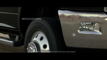 Ram Trucks TV Spot, 'Star Wars: The Force Awakens: Family' - Thumbnail 4