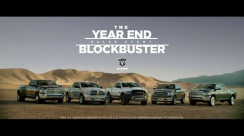 Ram Trucks TV Spot, 'Star Wars: The Force Awakens: Family'