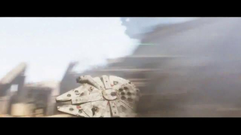 Star Wars: Episode VII - The Force Awakens - Alternate Trailer 22