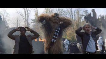 Star Wars: Episode VII - The Force Awakens - Alternate Trailer 23