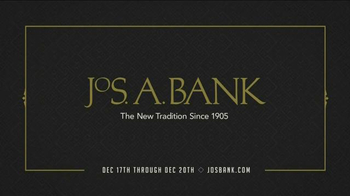 JoS. A. Bank Great Sweater Sale TV Spot, 'Pima Cotton Sweaters' - Thumbnail 7